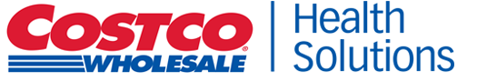 Costco Wholesale Health Solutions - Logo